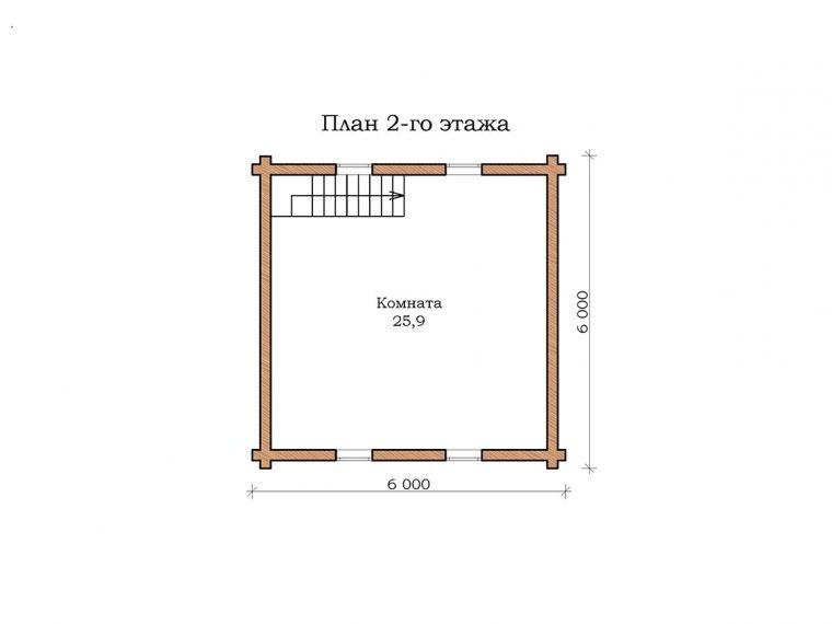 Дом «Рубин 05»