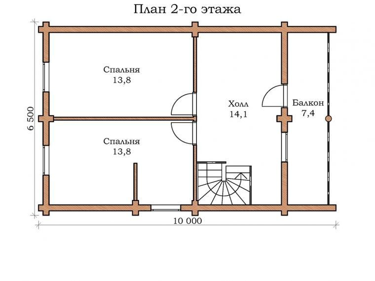 Дом «Рубин 08»