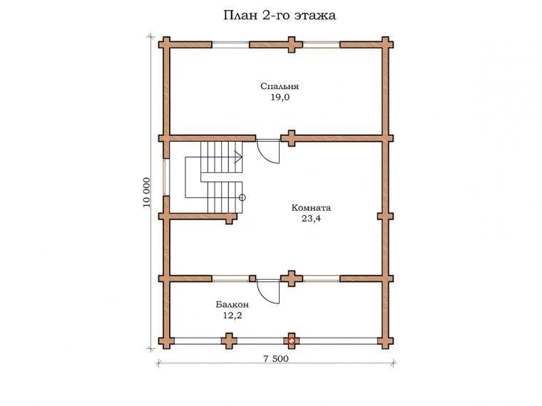 Дом «Рубин 18»