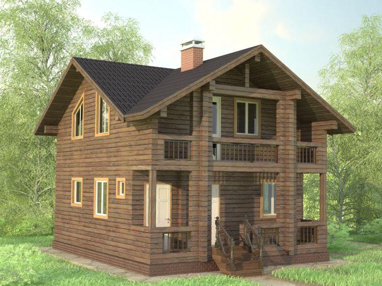 Дом «Рубин 10»