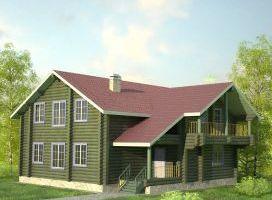 Дом «Опал»