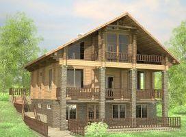 Дом «Кварц»