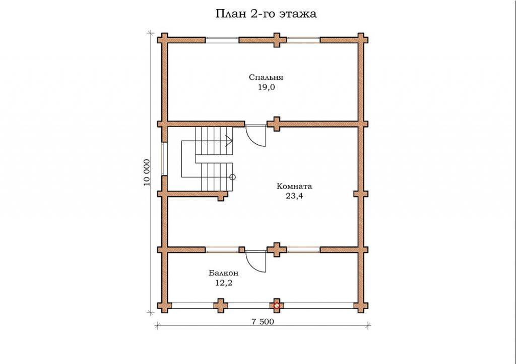 Баня «Топаз 13»