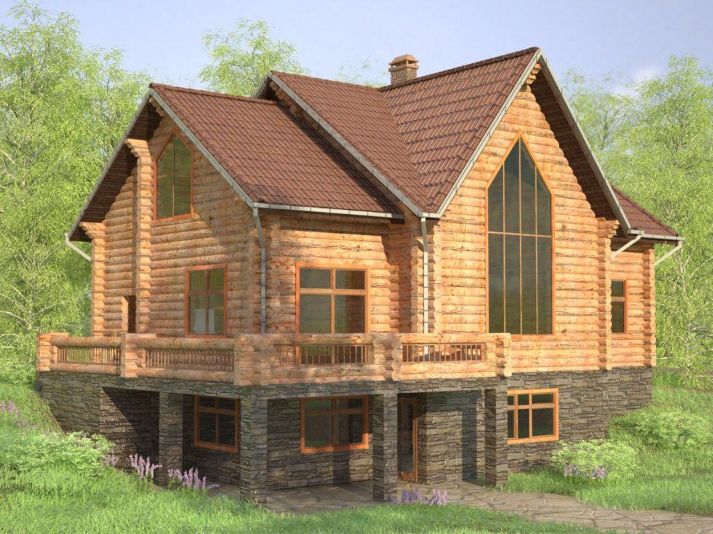 Дом «Агат»