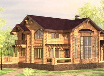 Дом «Аквамарин»