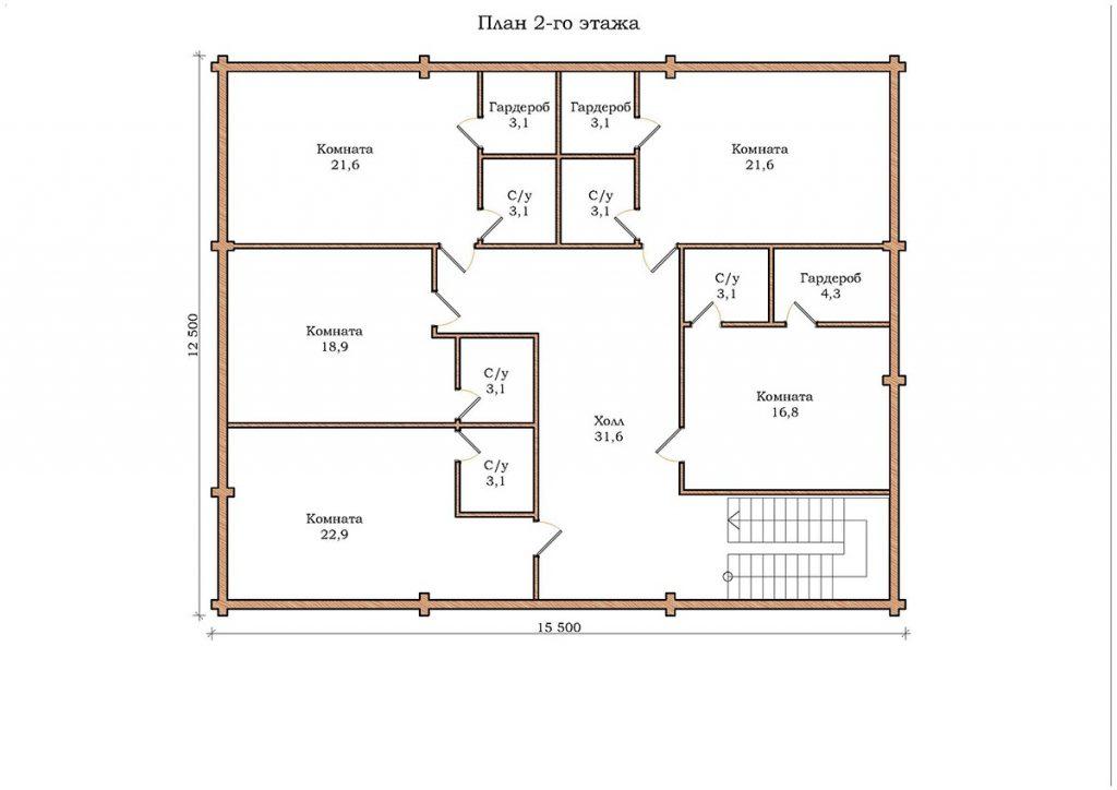 Дом «Гранат»