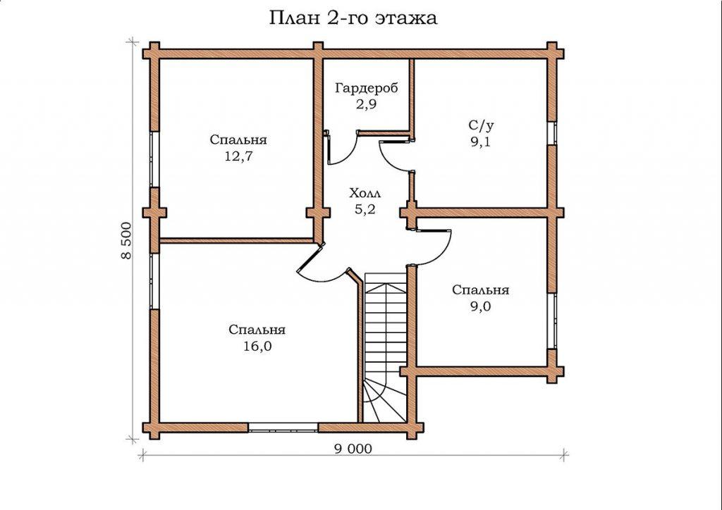 Дом «Изумруд 14»