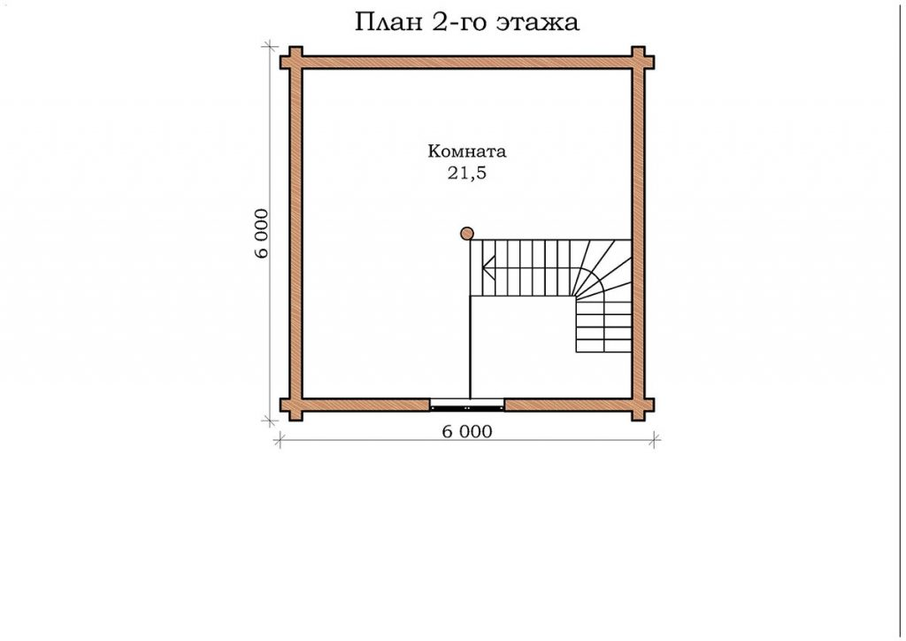 Дом «Рубин 02»