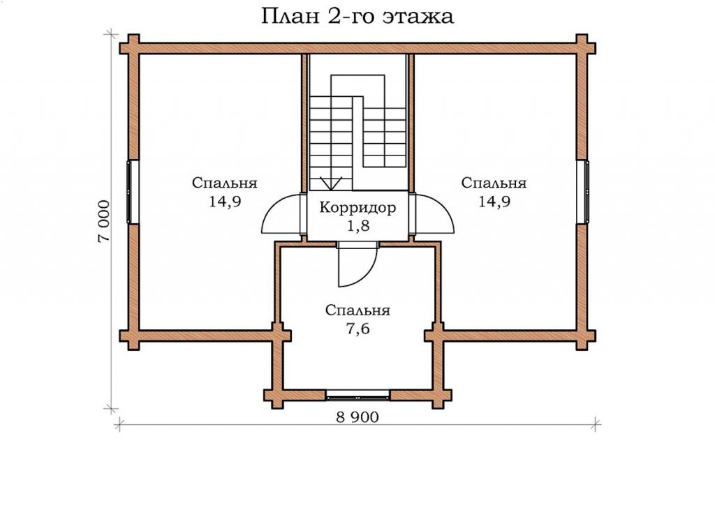 Дом «Рубин 09»