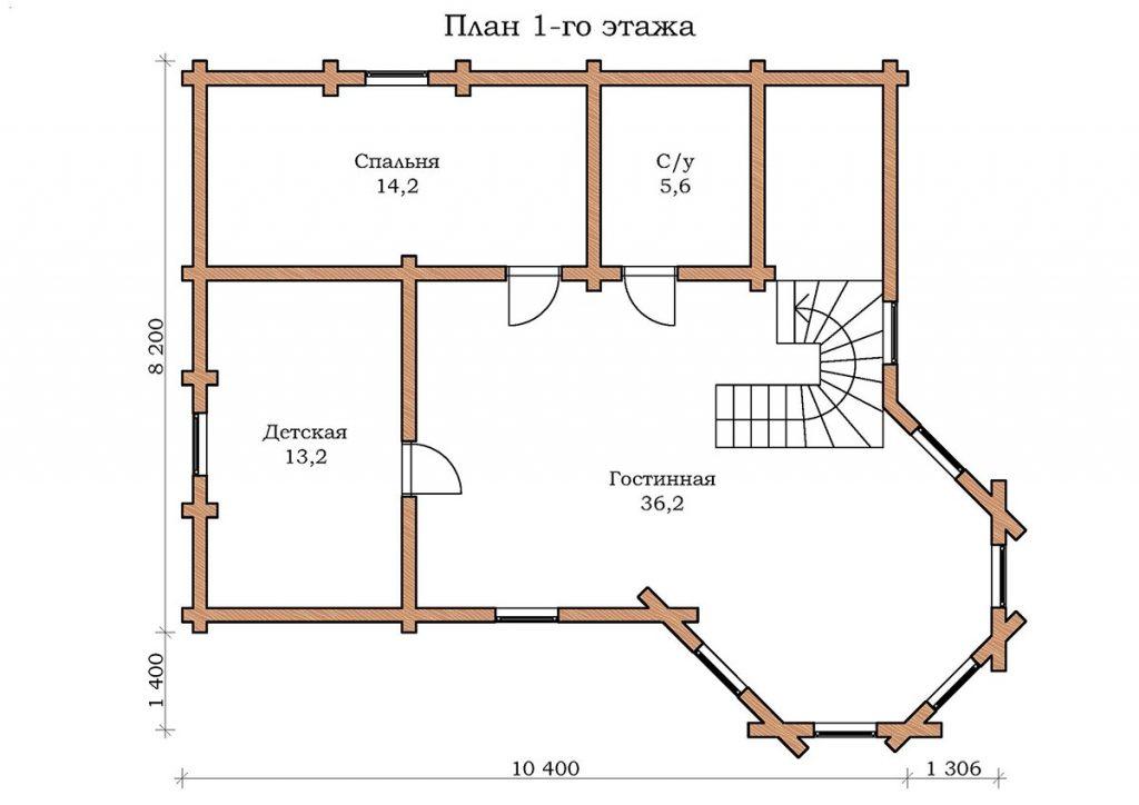 Дом «Рубин 17»