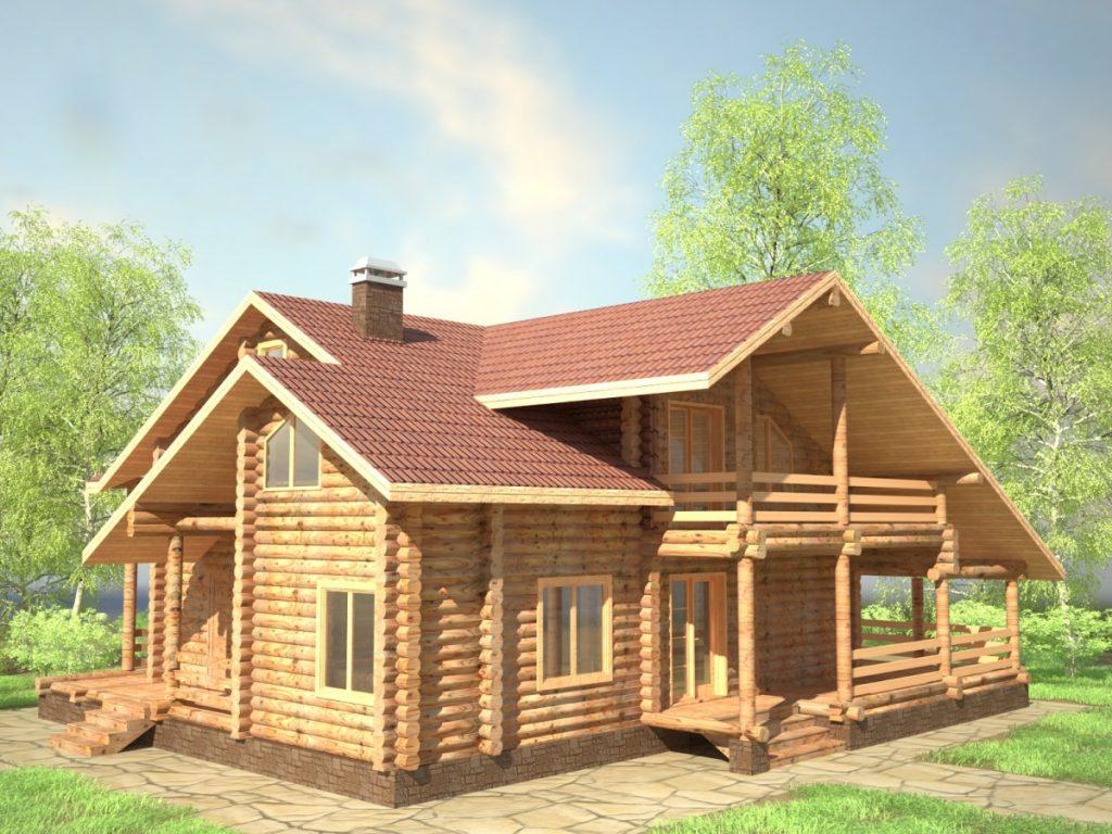 Дом «Яшма»