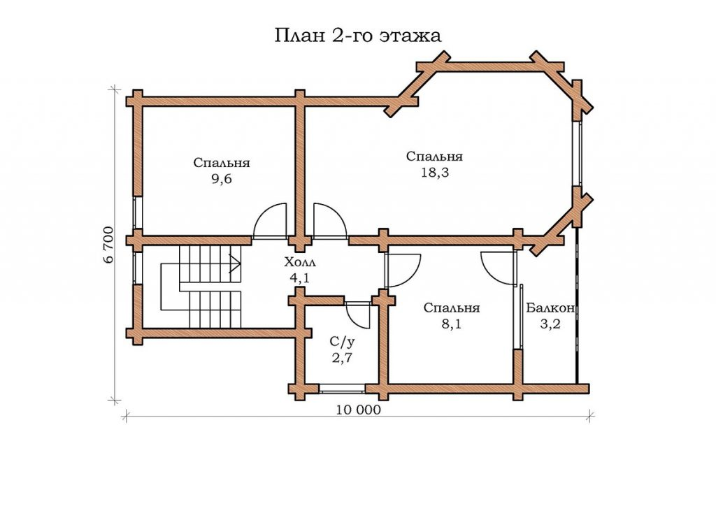 Дом «Изумруд – 04»
