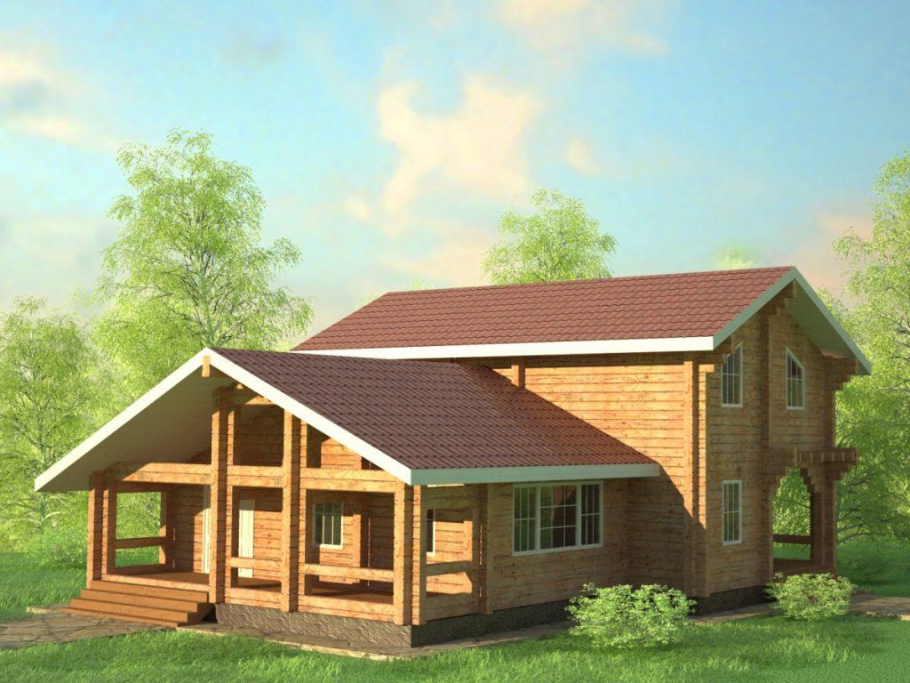 Дом «Кварц 03»