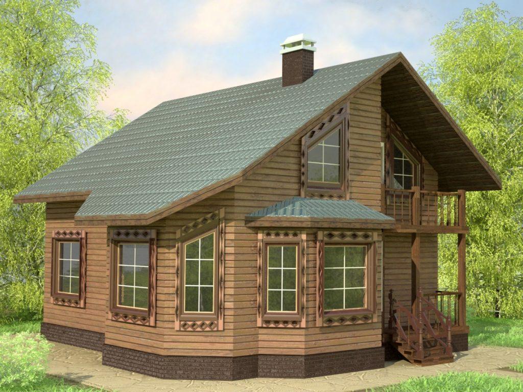 Дом «Рубин 11»