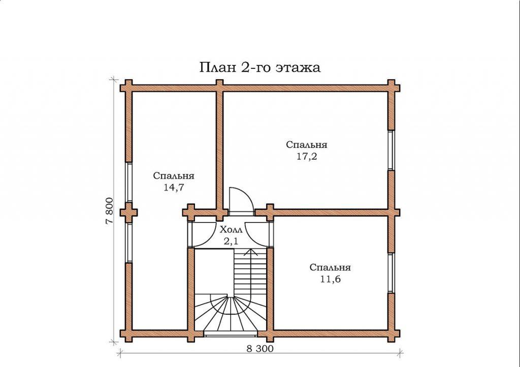 Дом «Рубин 12»