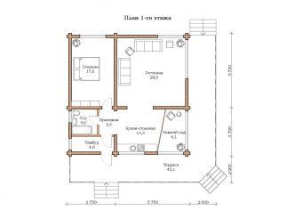 Дом «Рубин 06»