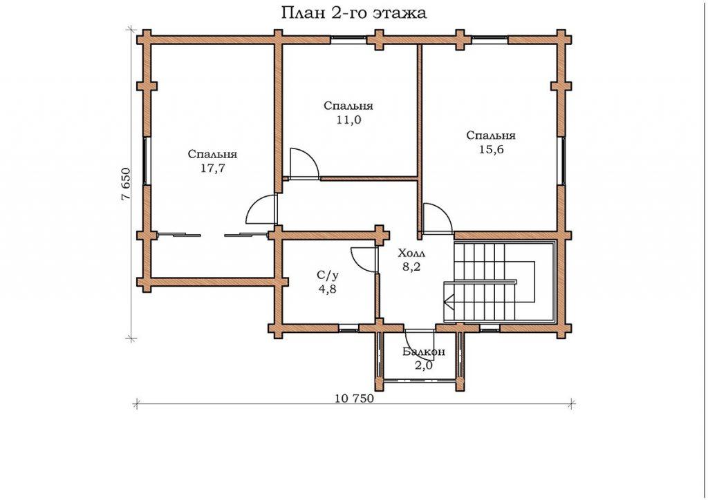 Дом «Изумруд – 12»