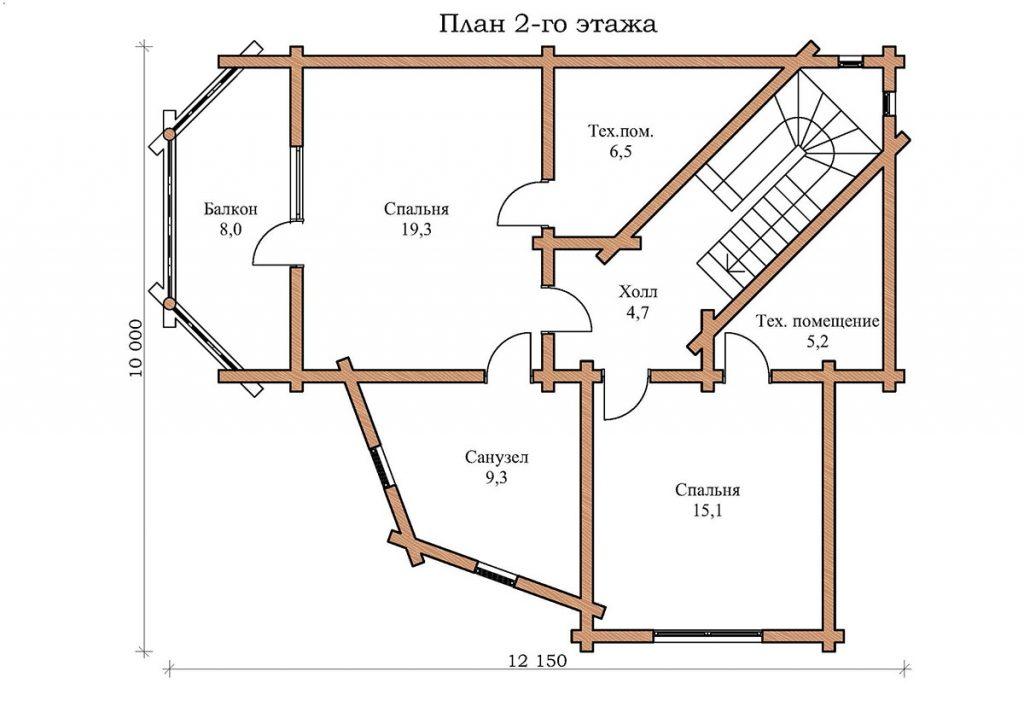 Дом «Сапфир»