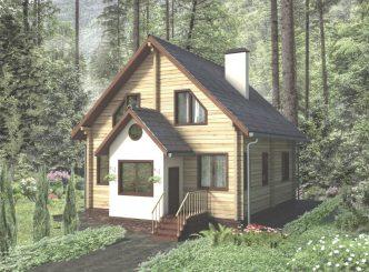 Дом «Рубин 13»
