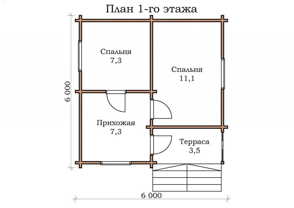 Дача Купавна