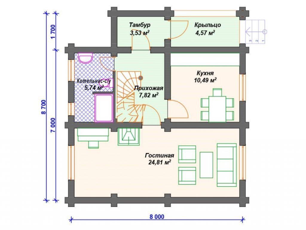 Дом «Мореон 11»