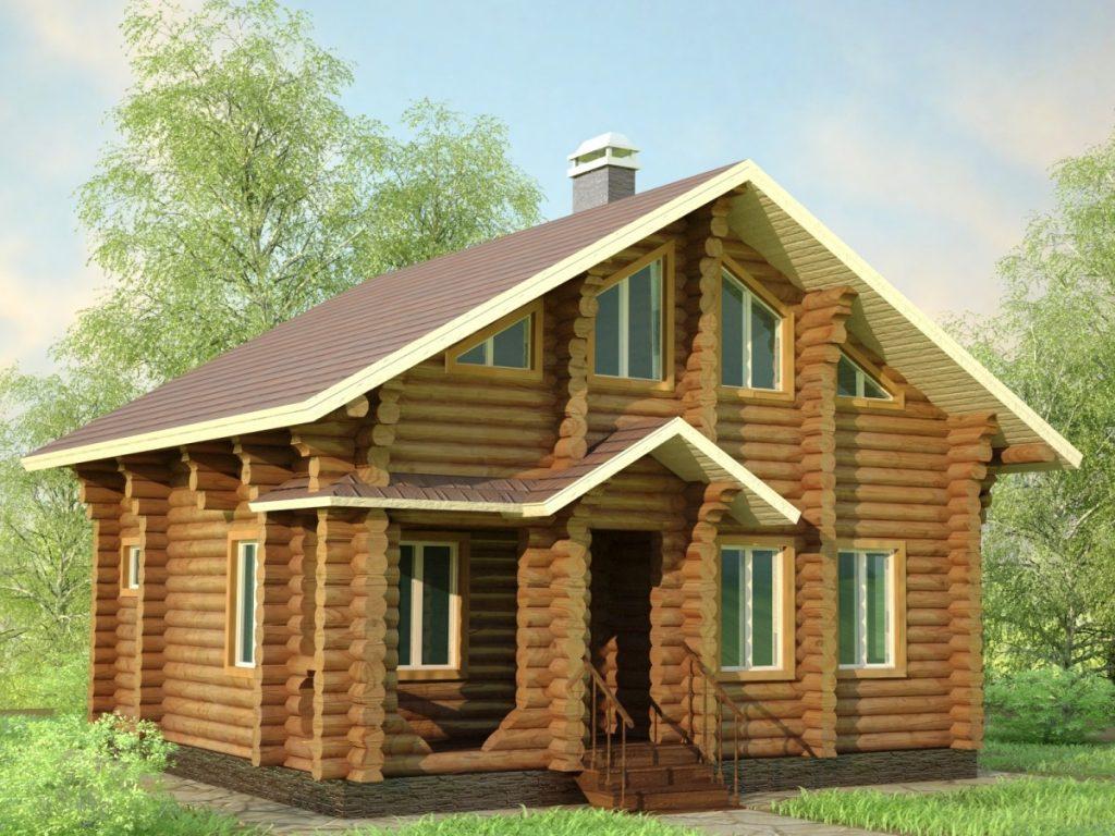 Дом «Рубин 15»
