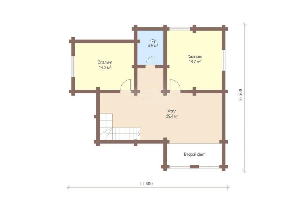 Дом «Мореон 19»