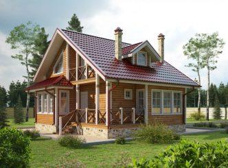 Дом «Рубин 21»
