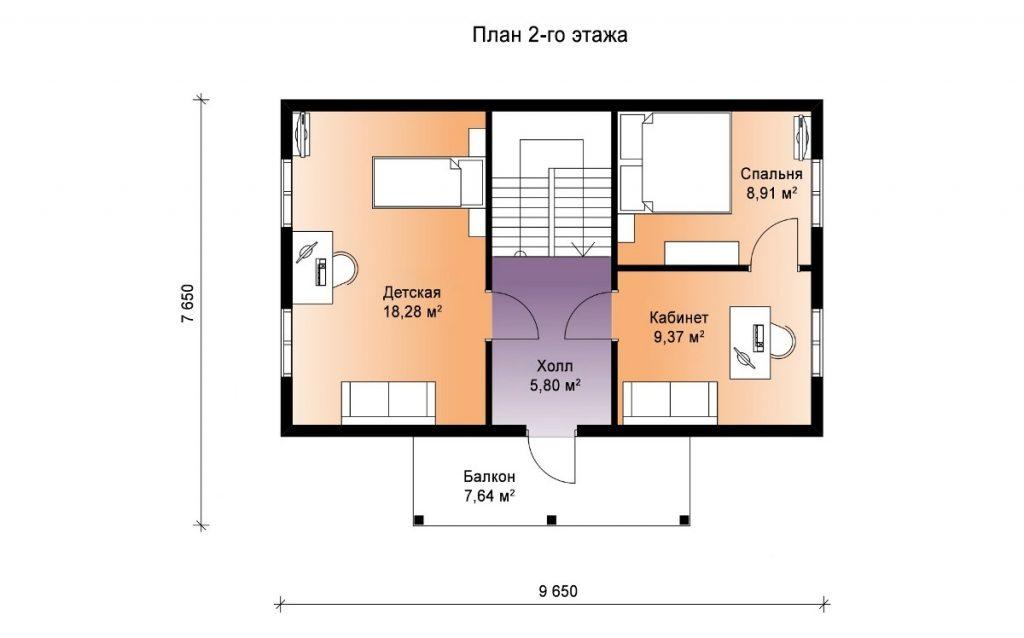 Дом «Рубин 22»