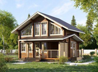 Дом «Рубин 23»
