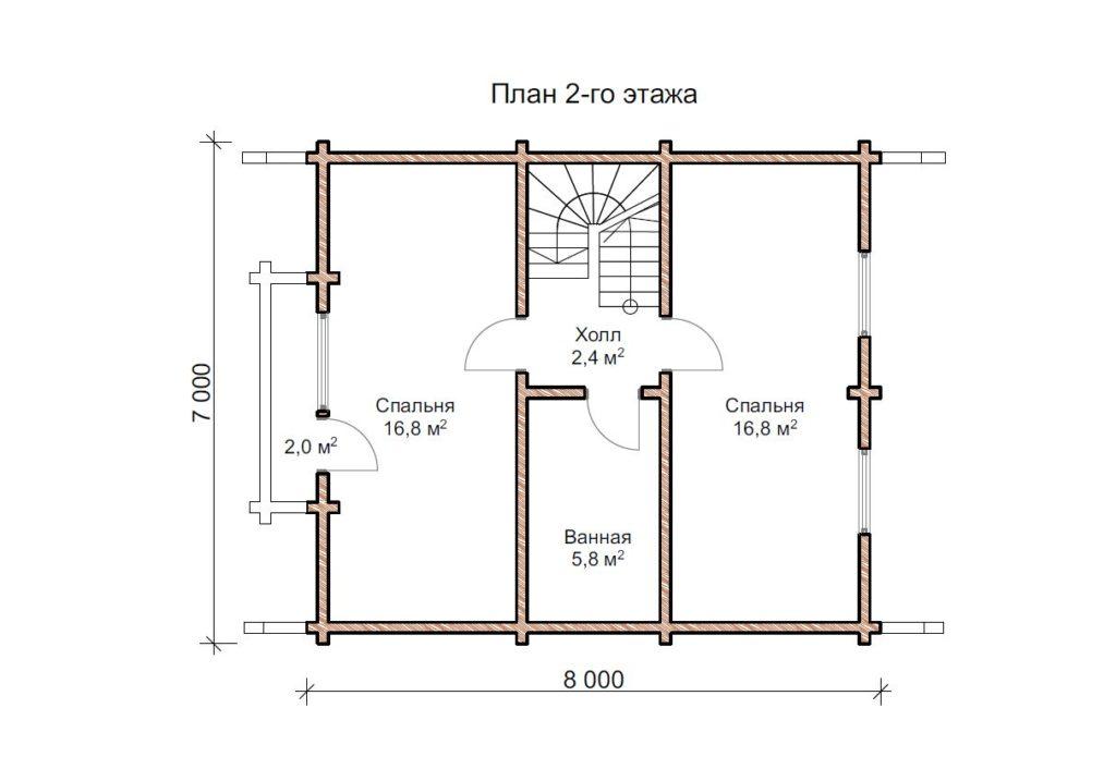 Дом «Рубин 28»
