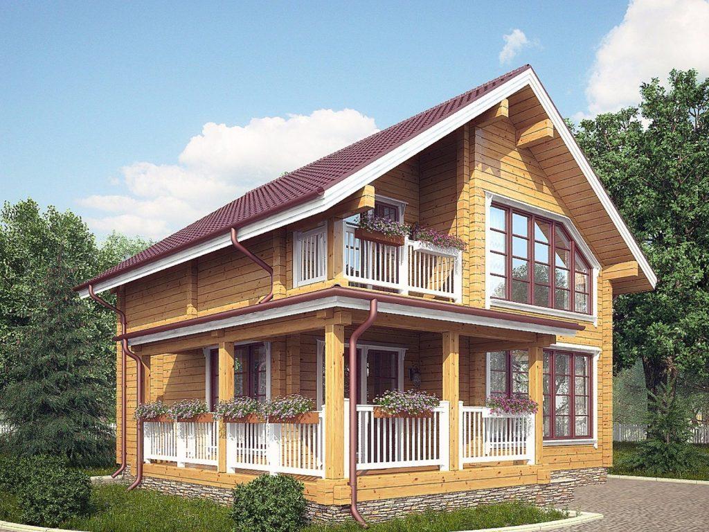 Дом «Рубин 26»