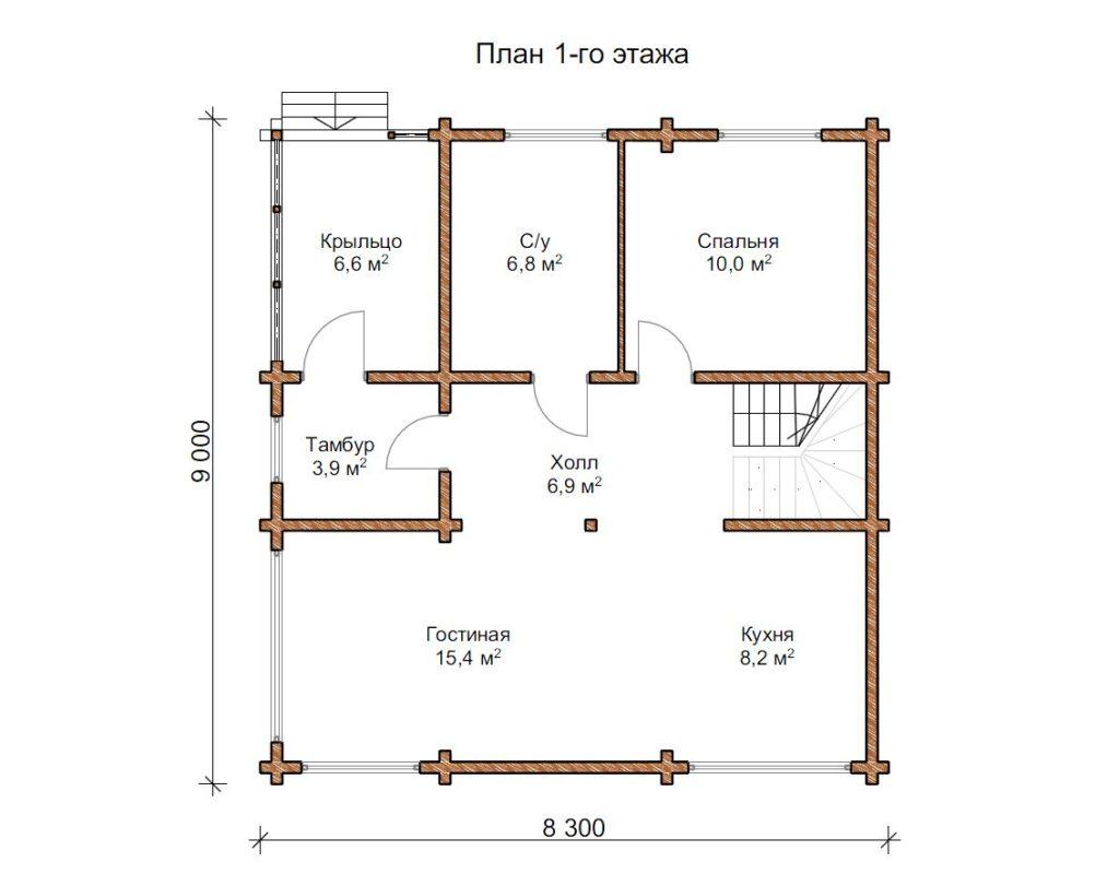 Дом «Рубин 29»
