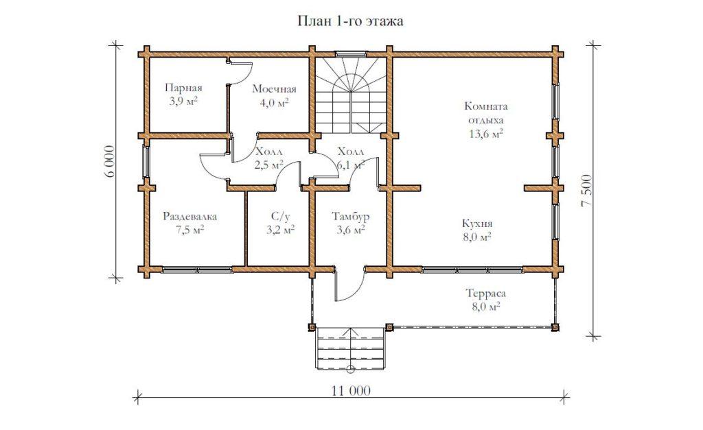 Дом «Рубин 31»