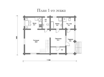 Дом «Рубин 34»