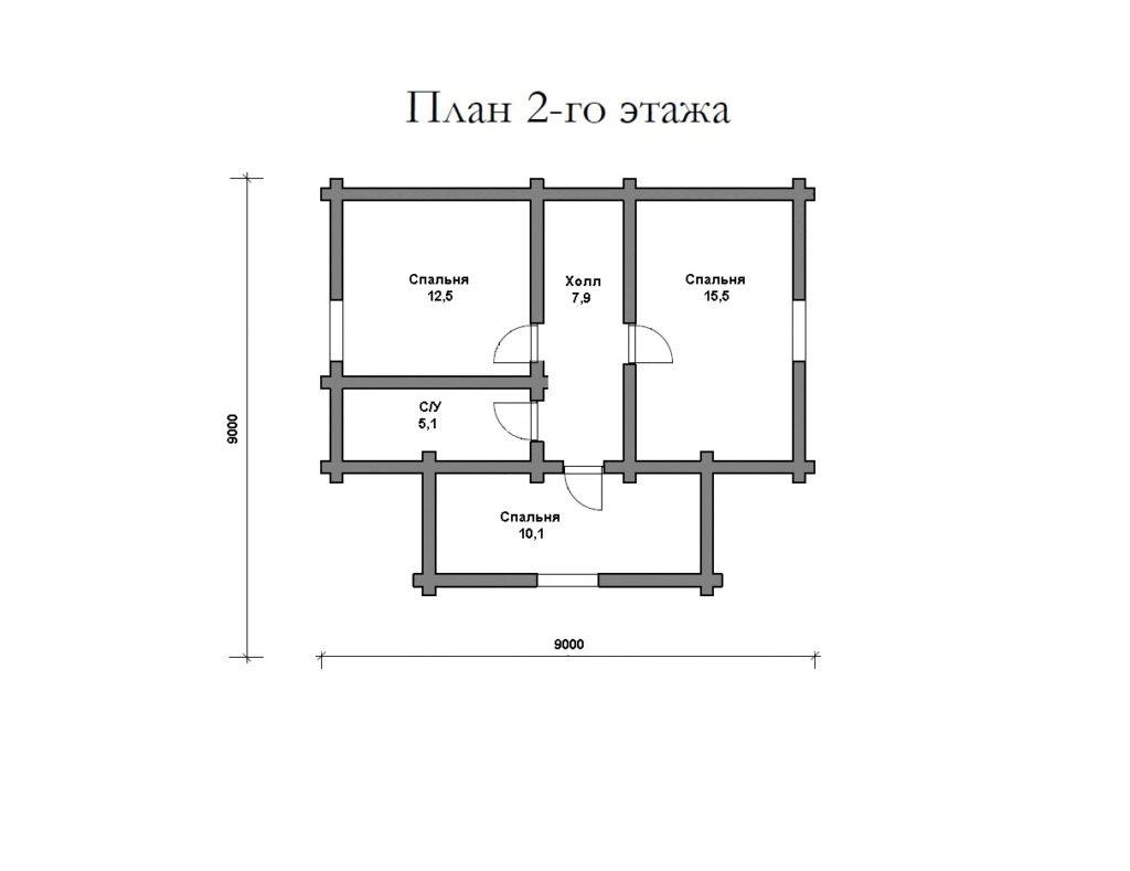 Дом Мореон 25