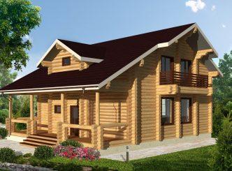 Дом «Мореон 26»